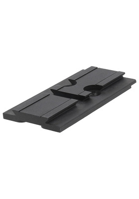AIMPOINT ACRO REAR SIGHT ADAPTER PLATE FOR GLOCK #200622