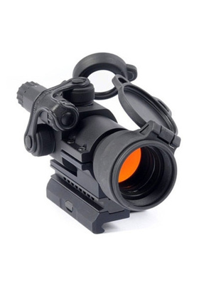 AIMPOINT PRO BLACK NVD COMPATIBLE 2 MOA ACET TECHNOLOGY AP-12841