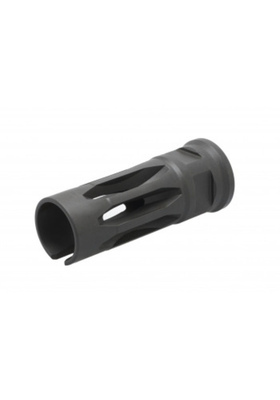 "B&T SD-121691 FLASH HIDER COLT M4/M16/SCAR .223 1/2""-28UNEF ROTEX IIA INTERFACE"