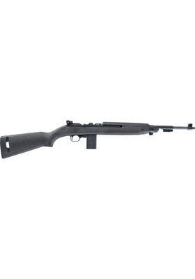 "CHIAPPA M1-22 CARBINE 22LR 18"" WOODEN STOCK 500.082"