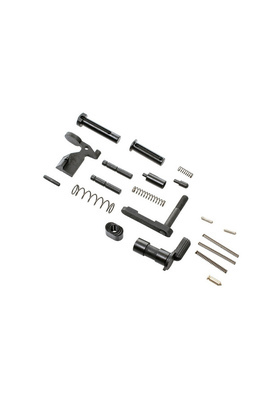 CMMG LOWER PARTS KIT BUILDER KIT #55CA601