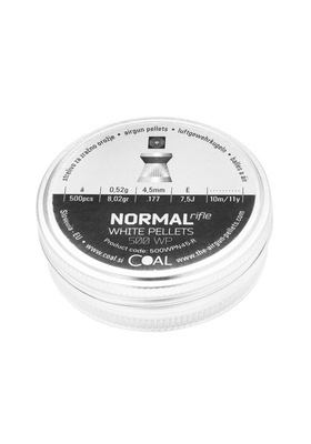 COAL 4,49mm NORMAL RIFLE MATCH 0,52g WP
