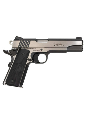 COLT COMBAT ELITE GOVERNMENT KAL 45 ACP. O1070CE