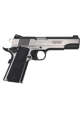 COLT COMBAT ELITE GOVERNMENT KAL 9x19. O1072CE