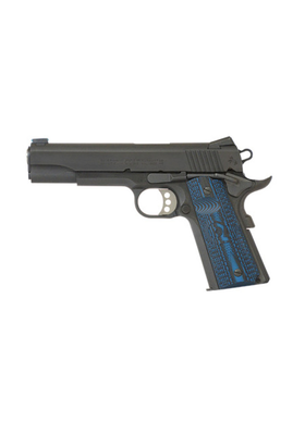 COLT COMPETITION SERIES GOV´T MODEL KAL 9MM. O1972CCS
