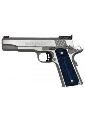 COLT GOLD CUP LIGHT PISTOOLI KAL 9X19. O5072GCL