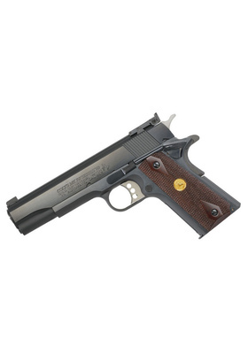 "COLT GOLD CUP NATIONAL MATCH .45ACP 5"" BLUE O5870A1 TT3 PISTOOLI"