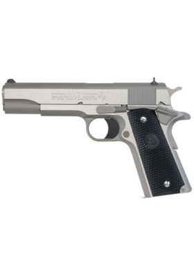"COLT GOVERNMENT MODEL 9X19 STS 5"" O1092 TT3 PISTOOLI"