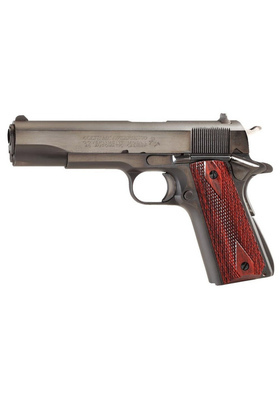 "COLT GOVERNMENT MODEL SERIES 70 45ACP 5"" O1970A1CS TT3 PISTOOLI"