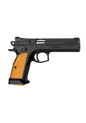 CZ 75 TS ORANGE 9MM PISTOOLI 0474-0709-SKFNABX