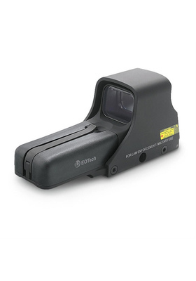 EOTECH 552.A65 MILITARY VALOPISTE AA NV