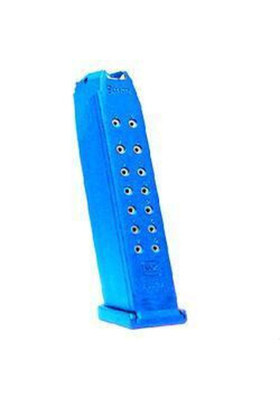 GLOCK G17T 17RD LIPAS (9MM/BLUE) 1901