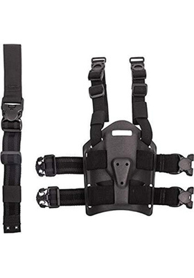 "HOGUE 00530 ARS HOLSTER THIGH RIG CFW ""REISIKILPI"""