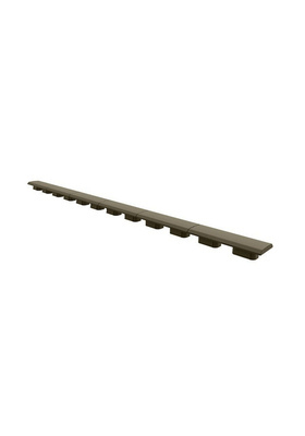 MAGPUL MAG602 M-LOK RAIL COVER TYPE 1 M-LOK SYSTEM OLIVE DRAB GREEN