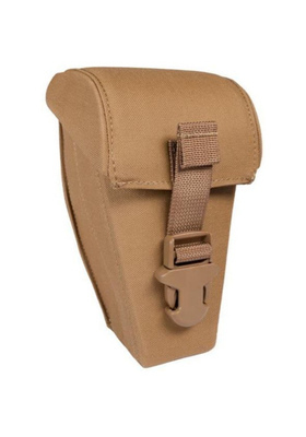 MAGPUL MAG651-251 PMAG D-60 DRUM POUCH - COYOTE