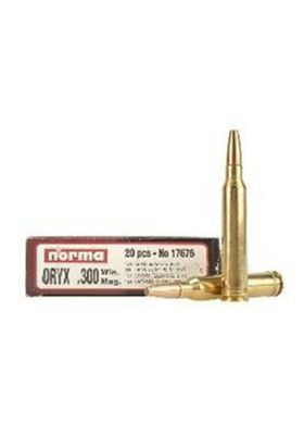NORMA 300 WIN MAG ORYX 13,0GR