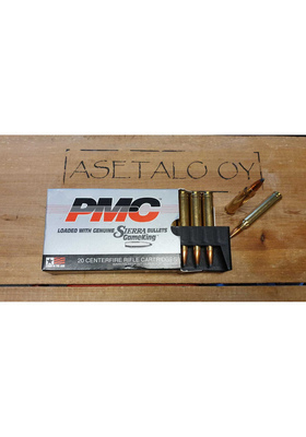 PMC 300 WIN MAG 180GR SPBT GAMEKING 300HC