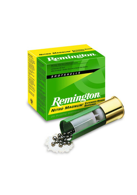 REMINGTON 12/76 NITRO MAGNUM NO.2  PATRUUNA #NM12H2/RG-11C26682U