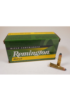 REMINGTON 25-20WIN SP 86 GR R25202 KIV PTR #RG10-X28364