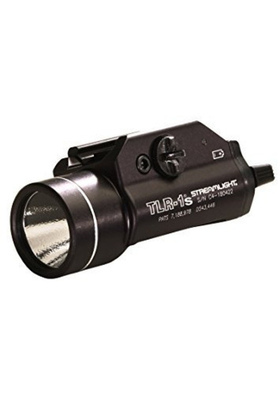 STREAMLIGHT TLR-1S IN BOX 300 lum