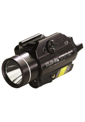 STREAMLIGHT TLR-2S IN BOX  300 lum