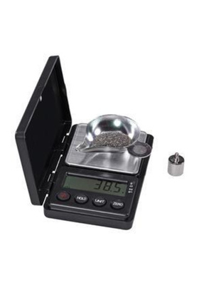 TOPSHOT COMPETITION DIGITALE POWDER SCALE C30 #159781