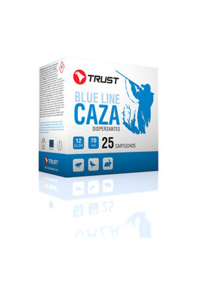 TRUST CAZA DISPERSANTE 7 12/70 16MM 32G