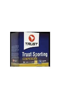 TRUST SPORTING 12/70 32GR  7 16MM KANTA