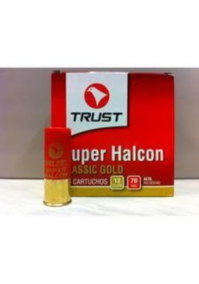 TRUST SUPER HALCON 36G  4 12/70 22MM KANTA