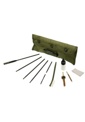 UTG 223 PUHD.SARJA AR15 TL-A041 MODEL 4/15 CLEANING KIT