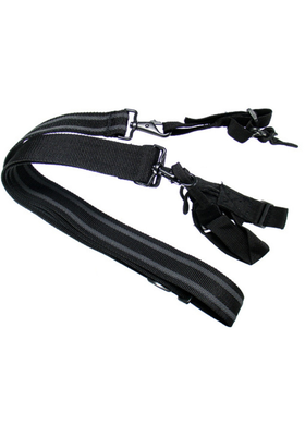 UTG 3-POINT TACTICAL RIFLE SLING PVC-GB501