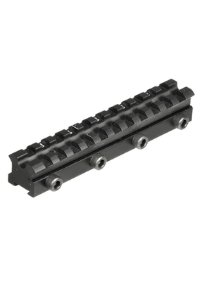 UTG COMPENSATION MOUNT FOR RWS AIRGUN WITH T06 TRIGGER #MNT-DNT06