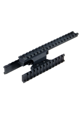 UTG MNT-MNTR01 TACTICAL MOSIN-NAGANT TRI-RAIL MOUNT