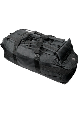 UTG PVC-P807B RANGER FIELD BAG BLACK