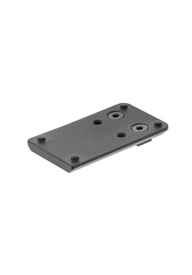 UTG SUPER SLIM RDM20 MOUNT FOR GLOCK DOVETAIL  #RDM-20GL