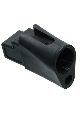 UTG TL-A68747-ADI AK47 STOCK ADAPTOR FOR USE WITH AR STOCK ON AK