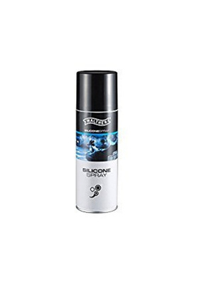 WALTHER SILICONE SPRAY 200 ML 2.5111
