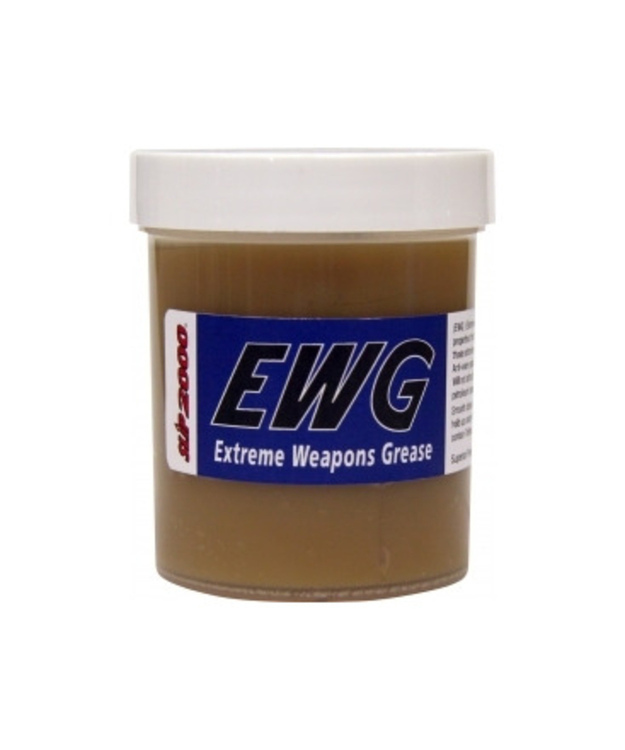 SLIP 2000 EWG GREASE 4OZ/118,29 ML ASERASVA, PURKKI